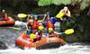 White Water Adventure Rafting Experience