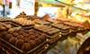 Ten Handmade Chocolates