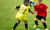 One-Week School Holiday Soccer Programme