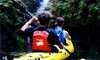 Three-Hour Glow Worm Adventure Kayak Trip