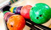 Two Games of Tenpin Bowling