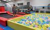 Air Zone Indoor Trampoline Park