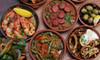 $50 Spanish Dining & Drinks Voucher