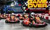 Go Karting Session