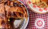 One Pie Piper American Style Dessert Pie