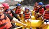 River Rafting Adventure Ride