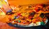 Woodfire Takeaway Pizza