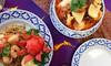 Thai Dining Food & Beverage Voucher