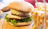 Dining Voucher for Kiwi Cafe