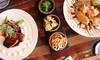 Premium Japanese Dining Experience