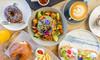 Food & Beverage Voucher