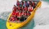Goldfields Jet Boat Experience