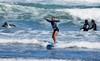 Surf Lessons for Beginners or Progressive