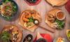Vietnamese Street Food & Drinks Voucher