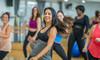 5 Zumba Classes with Ani
