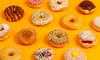 Box of 12 Original Glazed Donuts