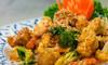Thai Food Voucher