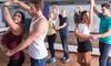 Beginner & Improvers Dance Lessons