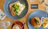 Breakfast & Lunch Voucher