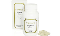 90 Saintsco Collagen Plus Keratin Capsules