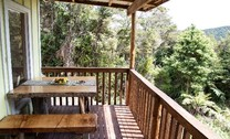 Tutukaka Bush Hideaway for Two People