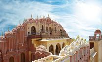 11-Day Golden Triangle & Pushkar Tour