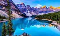 Canadian Rockies & Alaskan Adventure