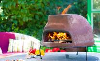 Morena Pizza Oven