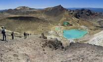 Epic Tongariro Crossing Adventure for Two