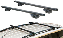 Cross Bars Car Mount Roof Rack
