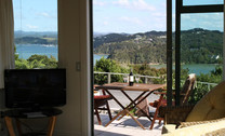 Paihia Stay for Two