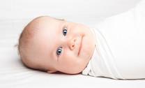 Pure Merino Baby Wrap