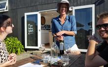 Four-Hour D'Vine Waiheke Tasting Tour