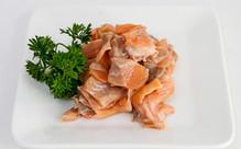 Manuka Smoked King Salmon Pieces