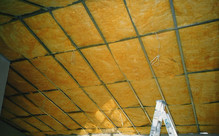 Bale of Polygold Pure Insulation