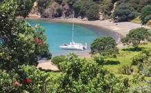 Bay Of Islands Cruising Adventure
