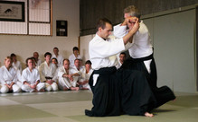 Aikido for Children