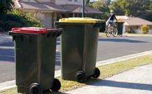240-Litre Green Waste Bin incl. 10 Pickups