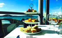 High Tea by the Sea incl. Tea & Coffee