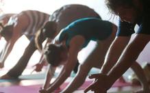 10 Yoga Sessions