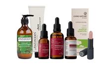 Online Beauty Products Voucher