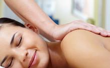 Deluxe 45-Min Full Body Massage