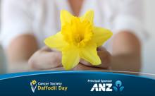 Donate for a Virtual Daffodil