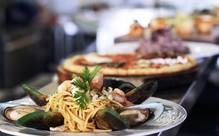 Italian Dining Voucher