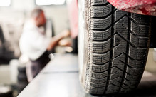 Wheel Alignment & Tyre Balance & Rotation