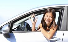 $60 Vehicle Rental Voucher