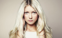 Blonde Makeover Package