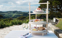 High Tea incl. Ferry Tickets & Transfers