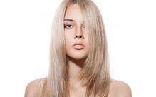 Permanent Hair Straightening Package