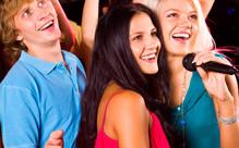 Karaoke Room Hire